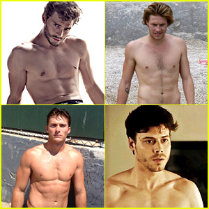'Fifty Shades of Grey' Movie Casting Roundup & Poll (VOTE!)