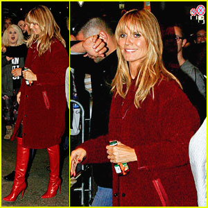Heidi Klum Buys New Bel-Air Home for $9.875 Million!