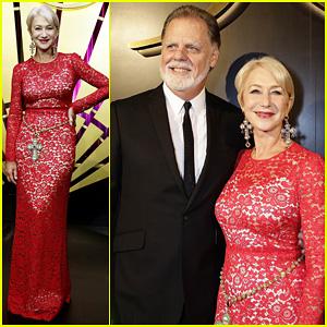 Helen Mirren: Hong Kong's 50th Anniversary Gala!