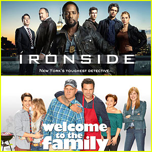 'Ironside' & 'Welcome to the Family' Canceled by NBC