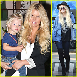 Jessica Simpson: Excited about Augustus Gardens for Wedding?