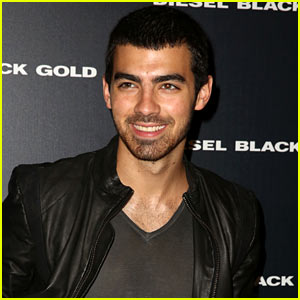 Joe Jonas Breaks Silence: Wants to Try Acting!