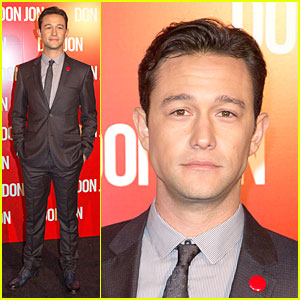 Joseph Gordon-Levitt: Front-Runner for 'Ant-Man' Lead!