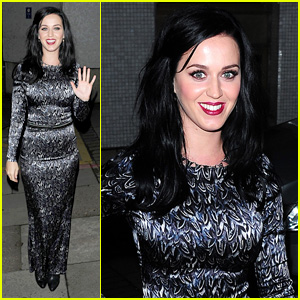 Katy Perry: 'Prism' Complete Album Stream - LISTEN HERE!