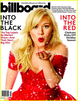 Kelly Clarkson's 'Underneath the Tree' Song & Lyrics – Listen Now! | First Listen, Kelly ...