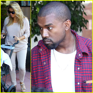 Kim Kardashian: Kanye West's Jimmy Kimmel Interview is Truth!