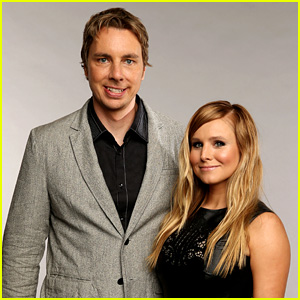 Kristen Bell & Dax Shepard: Just Married!