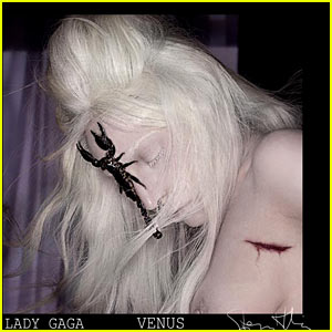 Lady Gaga Debuts 'Venus' Snippet, Performs 'Gypsy' in Germany - Listen Now!