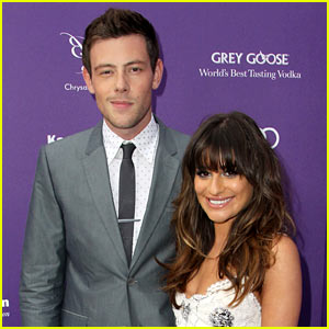 Lea Michele Opens Up About Cory Monteith: 'There Was No Greater Man'
