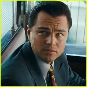 Leonardo DiCaprio: New 'Wolf of Wall Street' Trailer After Release Date News