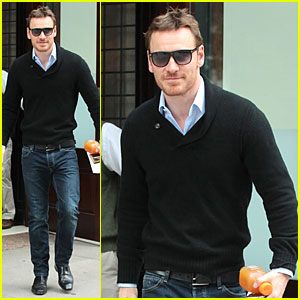 Michael fassbender dating in Brisbane