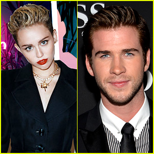 Miley Cyrus Thanks Liam Hemsworth in 'Bangerz' Dedications