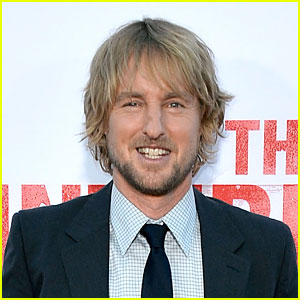 Owen Wilson: Expecting Child with Trainer Caroline Lindqvis!