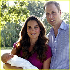 Royal Baby Prince George S Christening Live Stream Watch