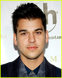 Rob Kardashian: I Don't Care About My Family's TV Show