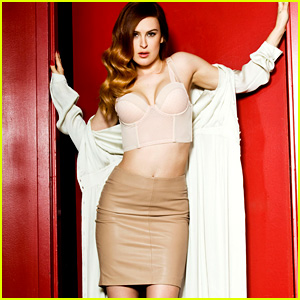 Rumer Willis: Just Jared Spotlight of the Week (Exclusive!)