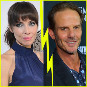 Whitney Cummings & Peter Berg Split? | Peter Berg, Split ...