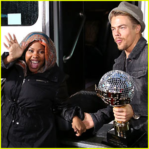 Good Morning America Wednesday morning (November 27) in New York City