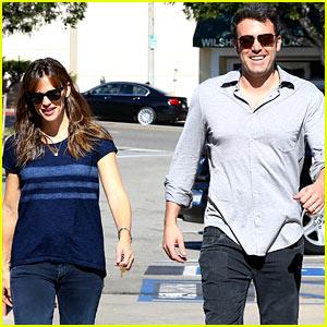 Ben Affleck & Jennifer Garner: 'Daredevil' Becoming a TV Series!