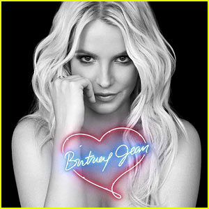 Britney Spears: 'Britney Jean' Track List Revealed!
