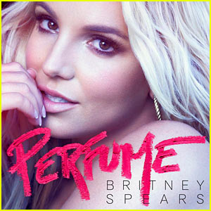Britney Spears' 'Perfume' Full Song & Lyrics - Listen Now!