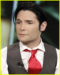 Corey Feldman Gets Defensive About 'Corey's Angels'