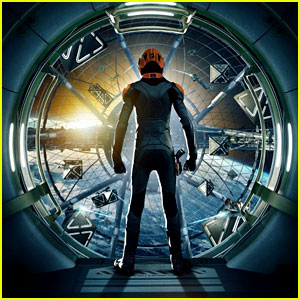 'Ender's Game' Tops Weekend Box Office!