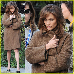 Jennifer Lopez: Get Jennifer There Sneak Peek - Watch Now!