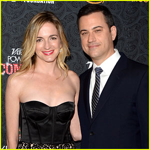 Jimmy Kimmel Honored at Variety's Power of Comedy 2013