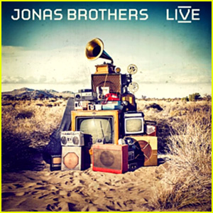 Jonas Brothers Release Final New Songs - LISTEN NOW!