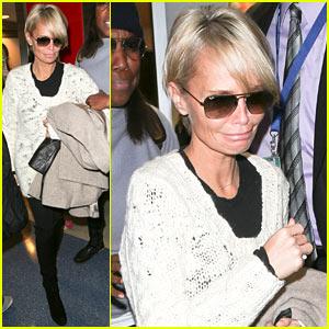 Kristin Chenoweth new york