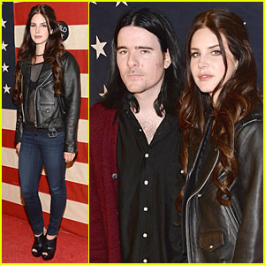Lana Del Rey: 'Nylon' Cover Party with Barrie James O'Neill!