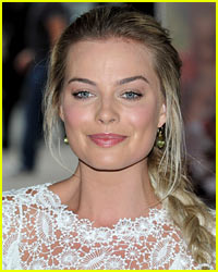 Margot Robbie Slams Will Smith Cheating Rumors