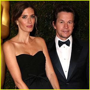 Mark Wahlberg & Rhea Durham - Governors Awards 2013
