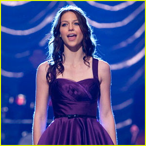 melissa benoist covers miley cyrus wrecking ball for