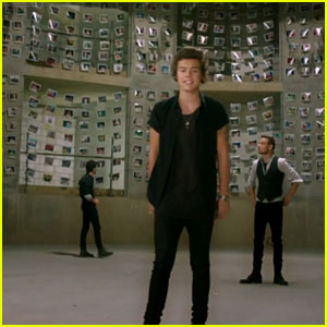 One Direction: 'Story of My Life' Video Premiere - Watch Now!