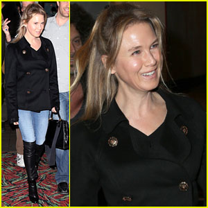 Renee Zellweger: 'Long Shot: The Kevin Laue Story' Screening