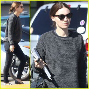 Rooney Mara Set to Attend the Dubai International Film Festival!