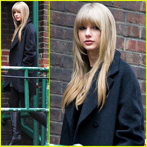 Taylor Swift Covers Eminem's 'Lose Yourself' - Listen Now!