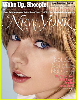 Taylor Swift: I'll Never Be Afraid to Show Real & Raw Emotions