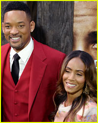 Will Smith & Jada Pinkett-Smith Still Ignoring Cheating Rumors