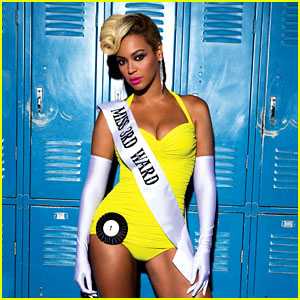 Beyonce Explains Her New Visual Album! Read Her Statement!