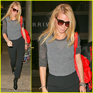 Gwyneth Paltrow: 'The Restart Project' Trailer - Watch Now!