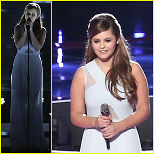 Jacquie Lee: 'The Voice' Top 5 Performance - Watch Now!