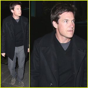 Jason Bateman: 'A Fantastic Fear of Everything' Looks Great!