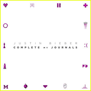 Justin Bieber Reveals Five Final 'Journals' Songs & Lyrics After Album Release - Listen Now!