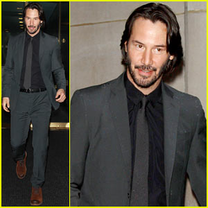 Keanu Reeves: I'm Open to 'Bill & Ted' Sequel!