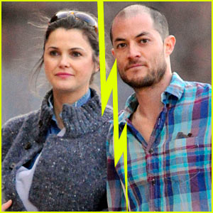 Keri Russell Splits From Husband of Seven Years Shane Deary