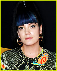 Lily Allen Slams Showbiz & Calls Celebrities 'Botoxed Idiots'