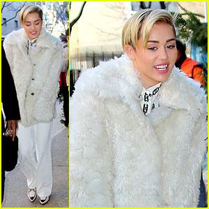 Miley Cyrus: My VMAs Performance Opened So Many Doors